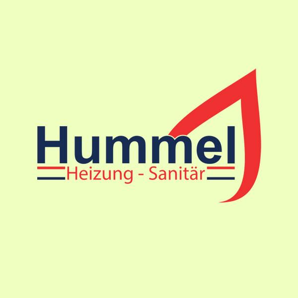 Hummel Heizung Sanitär Webseite