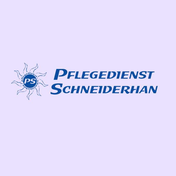 Pflegedienst Schneiderhan Webseite